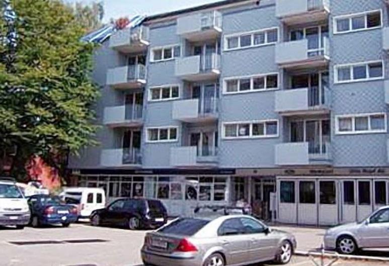 Swiss Star Oerlikon Center, Zurych