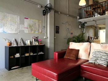 Picture of Petit Hostel in Bangkok