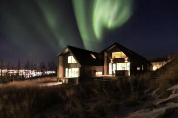 Mynd af Viking Cottages and Apartments í Akureyri