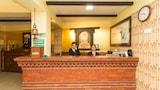 Sélectionnez cet hôtel quartier  Kathmandou, Népal (réservation en ligne)