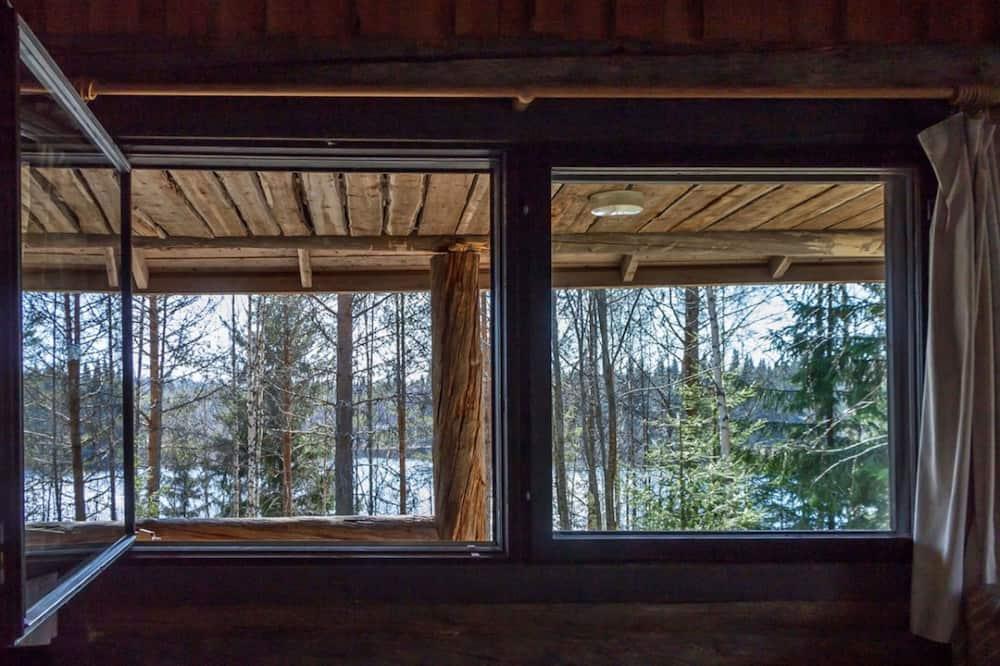 Eco-Art Villa with two bedrooms and sauna - Rum