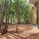 Chambre Double Deluxe - Terrasse/Patio