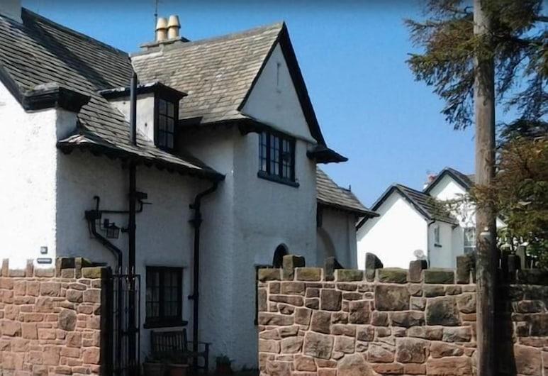 Seaways Cottage, Wirral, Außenbereich
