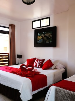 Fotografia hotela (Hostal Costa del Pacifico) v meste Puerto Ayora