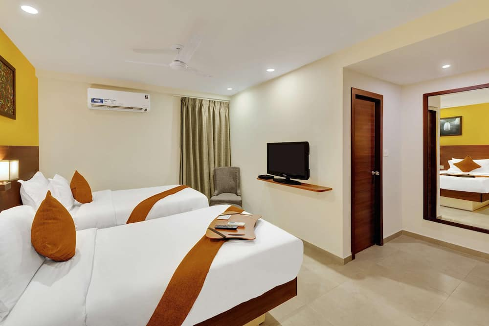 Standard Room, 2 Twin Beds, Non Smoking - Guest Room