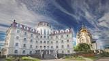 Khabarovsk accommodation photo
