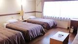 Hotel Moriyama - Vacanze a Moriyama, Albergo Moriyama