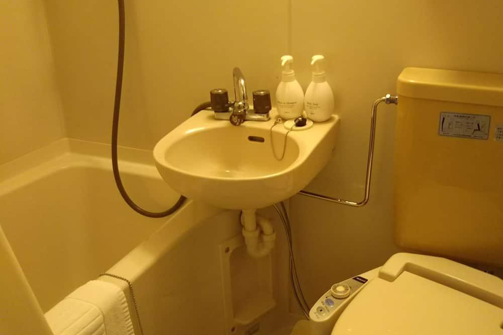 Standard Single Room, Smoking - Bathroom