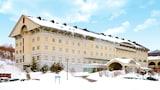 Sélectionnez cet hôtel quartier  Tsumagoi, Japon (réservation en ligne)
