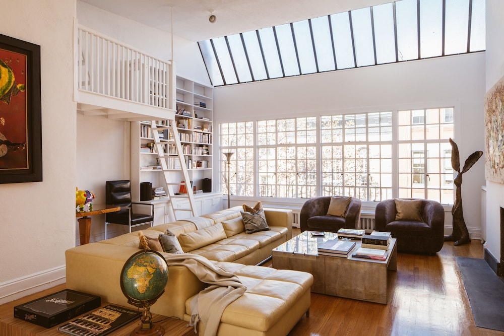 Onefinestay West Village Private Homes New York