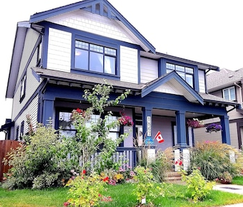 Book this Bed and Breakfast Hotel in Tsawwassen