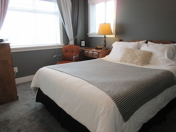 Picture of Seagrass Guesthouse in Vancouver
