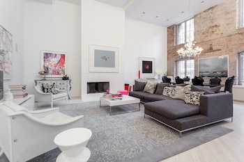 Picture of onefinestay - Tribeca private homes in New York