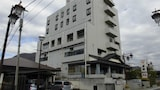 Book this Parking available Hotel in Fuefuki