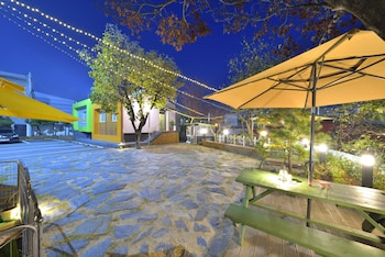Picture of WITH U Hotel & Guesthouse in Sokcho