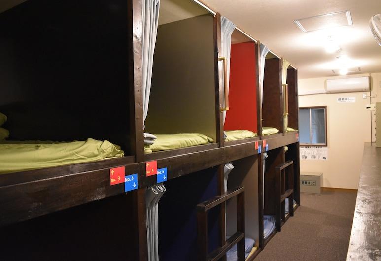 Tokyo Hostel Fuji, Tokyo, Guest Room