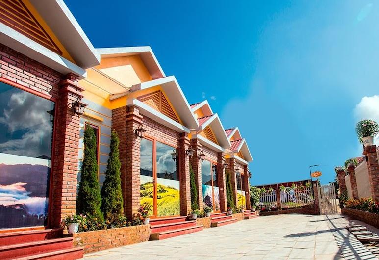 Sapa Family House Hotel, Sa Pa