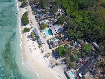 Bild vom AVIA Villa Resort in Gili Meno