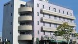 Book this Parking available Hotel in Kakegawa