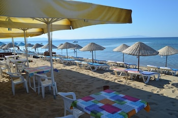 Foto del Megas Hotel en Ayvalik