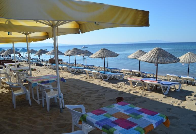 Megas Hotel, Ayvalık, Plaj