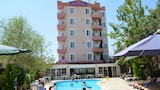 Book this Parking available Hotel in Ayvalik