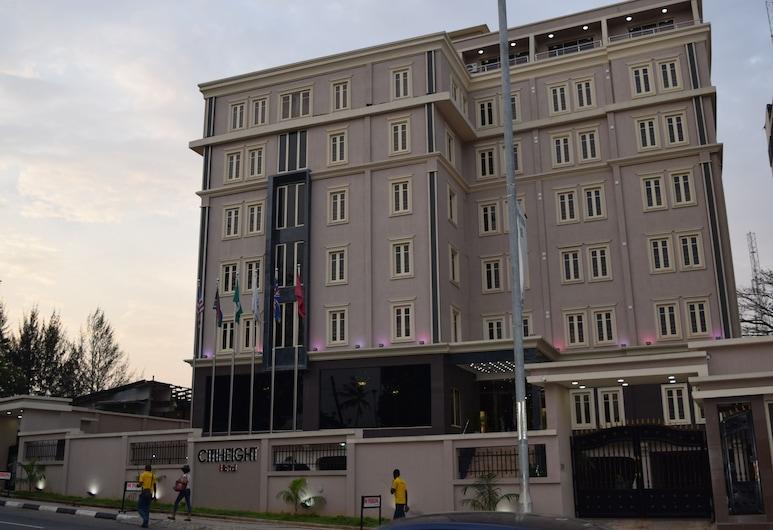 Citiheight Hotel, Lagos