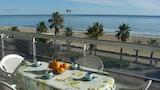 Sélectionnez cet hôtel quartier  à Peñíscola, Espagne (réservation en ligne)