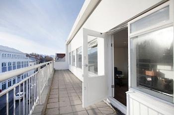 Picture of Apotek Guesthouse in Akureyri
