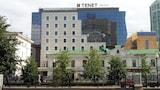 Hotel unweit  in Jekaterinburg,Russland,Hotelbuchung
