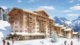 Book this hotel near  in La Plagne-Tarentaise