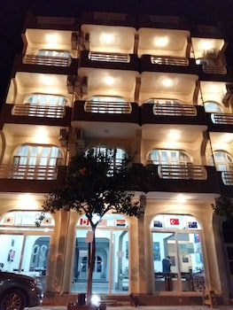 在塞尔丘克的尼西亚酒店照片