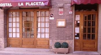 Picture of Hostal La Plaçeta in Camprodon