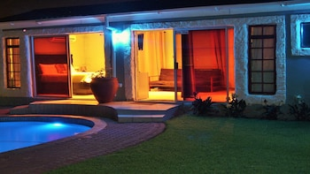 Picture of Berry Bliss Guest House in Gaborone