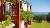 Sélectionnez cet hôtel quartier  Kassándra, Grèce (réservation en ligne)