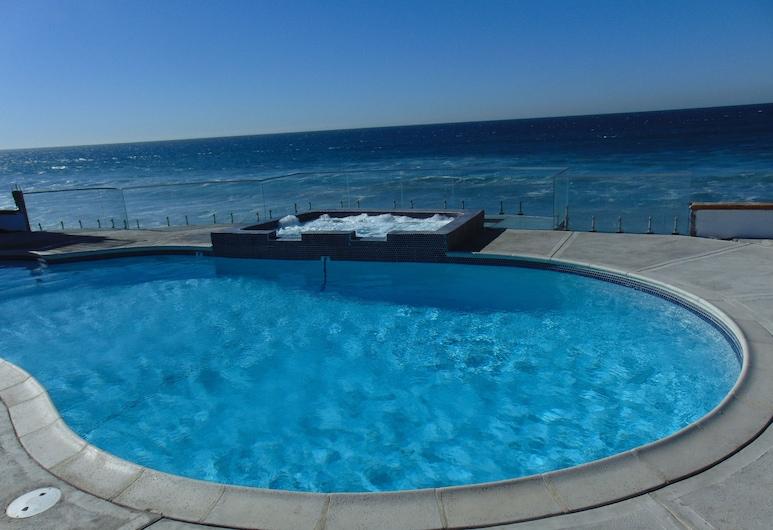 Casa Playa Baja, Playas de Rosarito, Außenpool