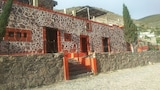 Real de Catorce hotels,Real de Catorce accommodatie, online Real de Catorce hotel-reserveringen
