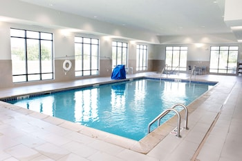 A(z) Hampton Inn & Suites Des Moines/Urbandale hotel fényképe itt: Urbandale