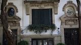 Sélectionnez cet hôtel quartier  à Mexico, Mexique (réservation en ligne)