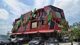 Sélectionnez cet hôtel quartier  Senai, Malaisie (réservation en ligne)