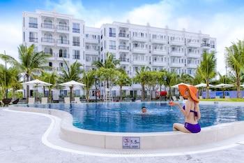Picture of Cham Oasis Nha Trang Resort Condotel in Nha Trang