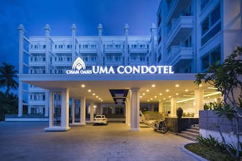 Picture of Cham Oasis Nha Trang Resort Condotel in Nha Trang