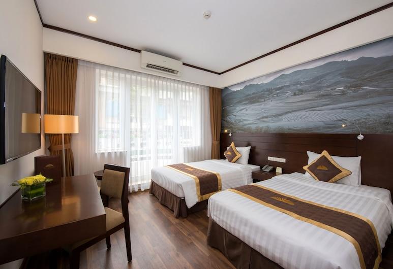 Thang Long Opera Hotel, Hanoi, Superior-Zimmer, Zimmer