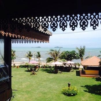 Image de Ruenthairimhaad Resort à Rayong