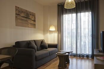 Foto van MH Apartments Gracia in Barcelona