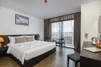 Picture of Meriton Hotel in Nha Trang