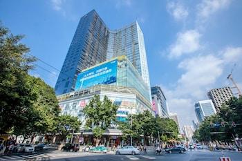 廣州逸米米公寓 - 廣州北京路捷登都會店的圖片