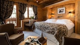 Choose This Five Star Hotel In Megeve