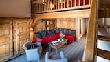 Book this Gym Hotel in Megeve