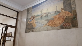 A(z) Locanda Al Volo Tor Bandena hotel fényképe itt: Trieste